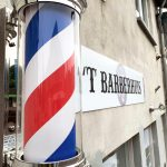 Barberhuis logo