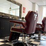 Barberhuis-stoelen
